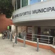 Aparcabicis MOON Barcelona